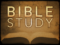 bible study and worship designed to reach the lost for Jesus Christ