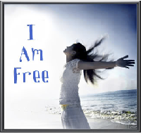 I am Free the results of FREE ME TO LIVE